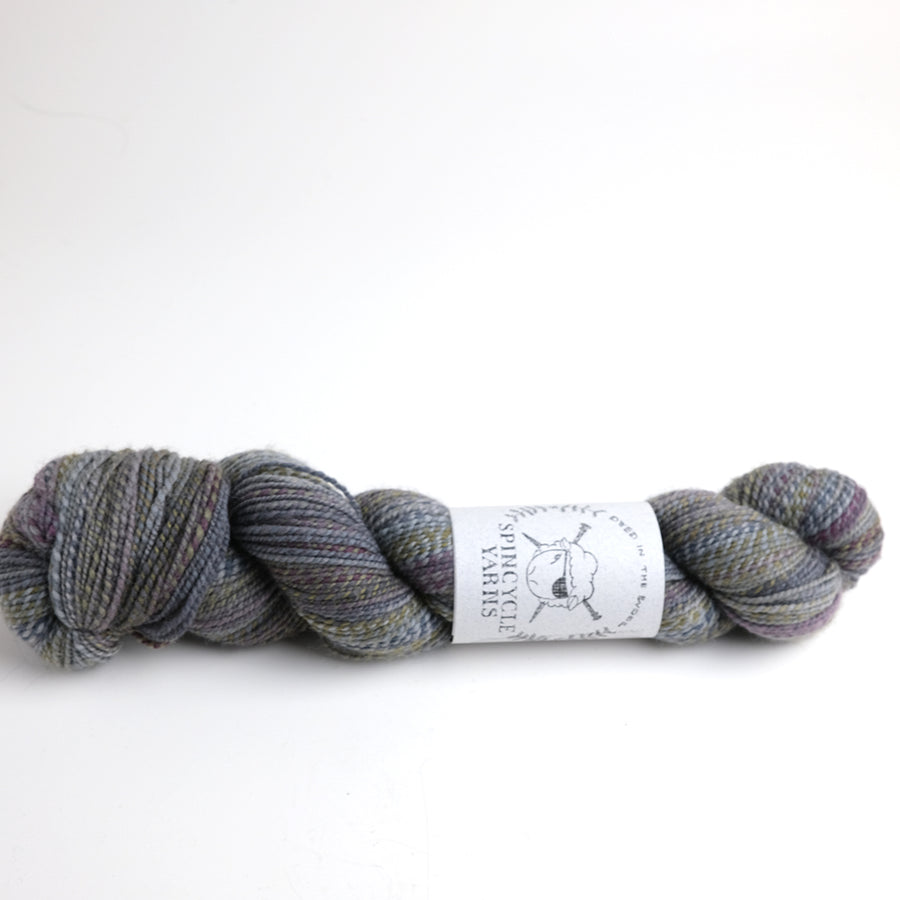Spincycle Yarns, Dyed in the Wool -