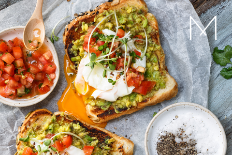 8 Tips this Father's Day : Brunch