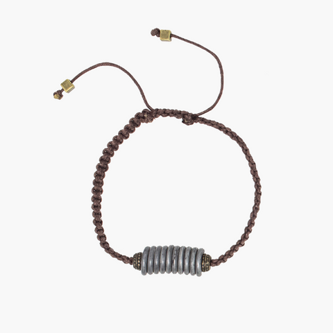 8 Tips for Father's Day : Bronze Snare Coil and Cord