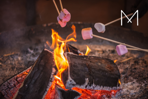 8 Tips for Father's Day : Campfire
