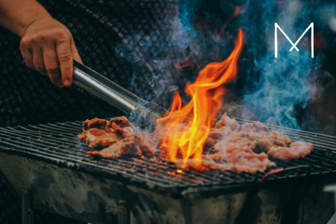8 Tips for Father's Day : Grill