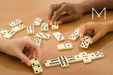 8 Tips for Father's Day : Family games