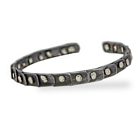 Mulberry Mongoose Pangolin Collection Bracelet