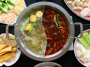 November 2020 Part 2: Hot Pot Party at Your House