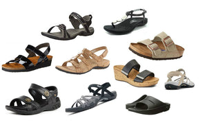 Top 15 Best Sandals for Arch Support