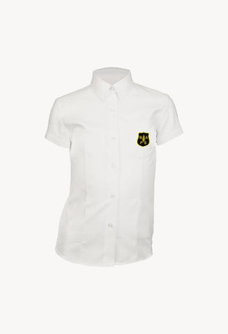 BAPS Shirt Girl Short Sleeve