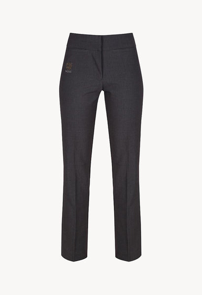 WINS Senior Girls Twin Pockets Trousers