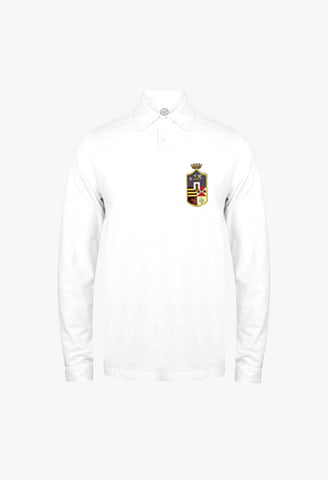 IMQ POLO Uomo Long Sleeve