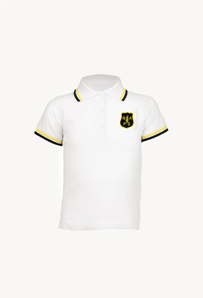 BAPS Polo Girl Short Sleeve