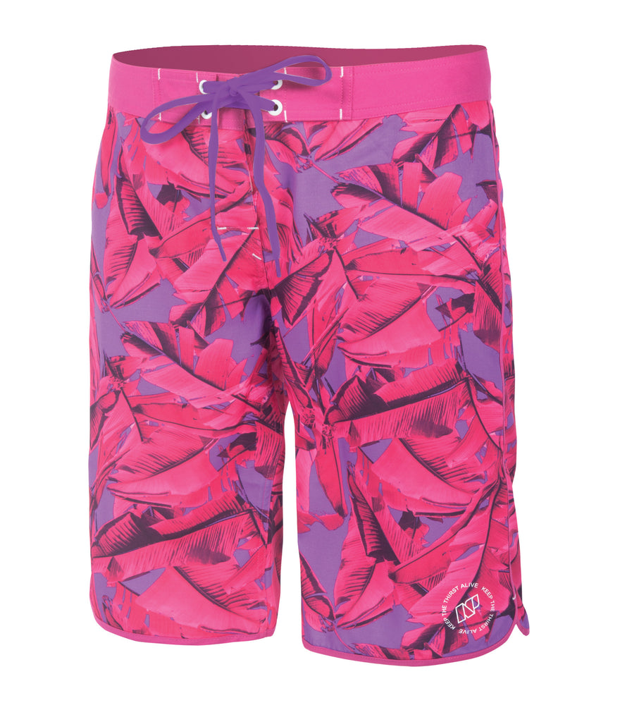 NP Palm Ladies Boardshorts