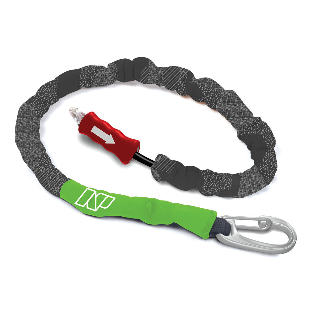 NP Team Rider Handle Pass Leash