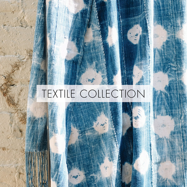 The Vintage Textile Collection