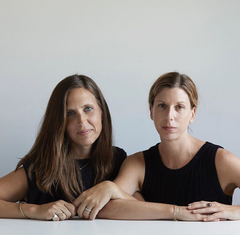 Night Space Owners Kat Hammill + Danielle Armstrong