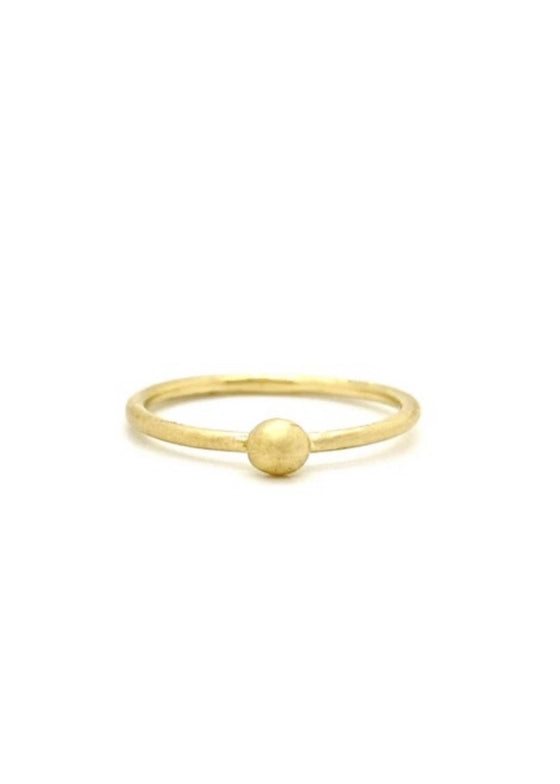 Heorth | Spotlight Ring | 18K Gold
