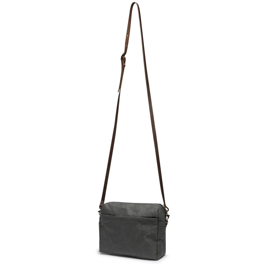 Uashmama Tracolla Bag | Black