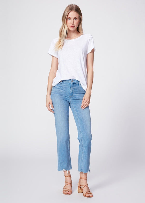Atley Ankle Flare Jean | Paige Denim