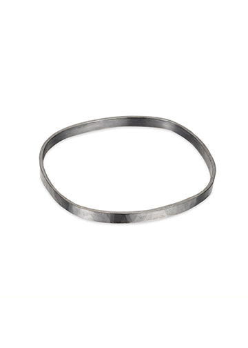 Square Densa Bangle | OX