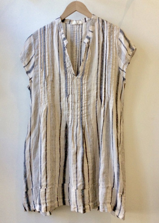 CP Shades | Regina Striped Tunic