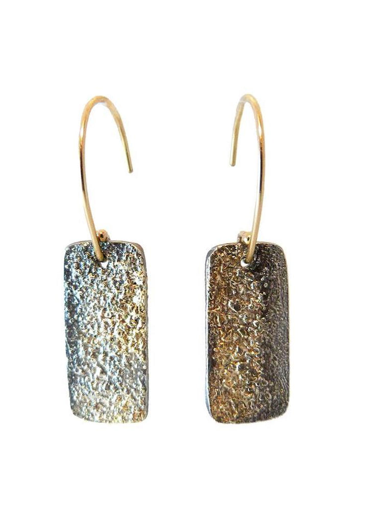 Kate Maller | City Block Earrings