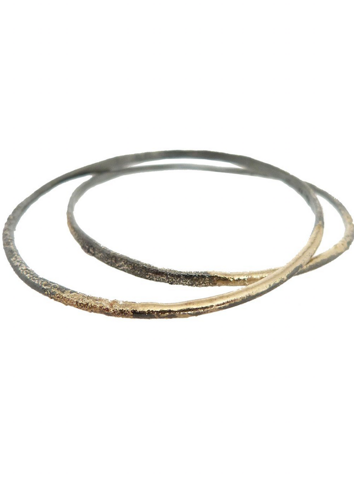 Kate Maller | Crescent Bangle