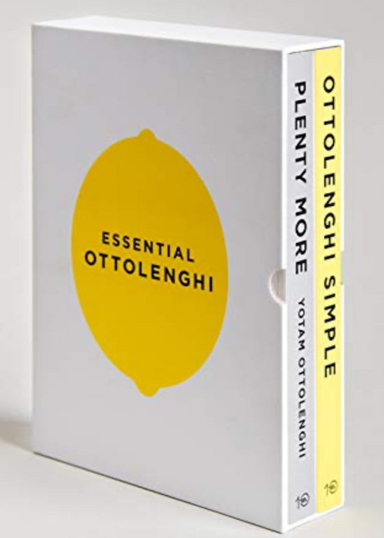 Essential Ottolenghi
