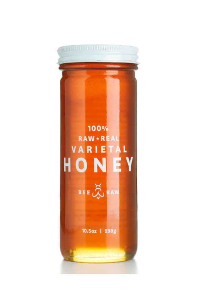 Bee Raw | Raw Florida Orange Blossom Honey