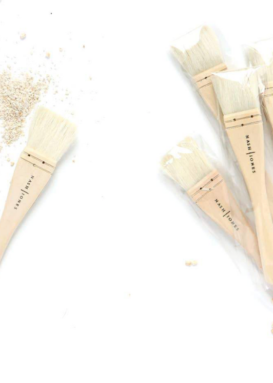 Nash + Jones | Hake Mask Brush