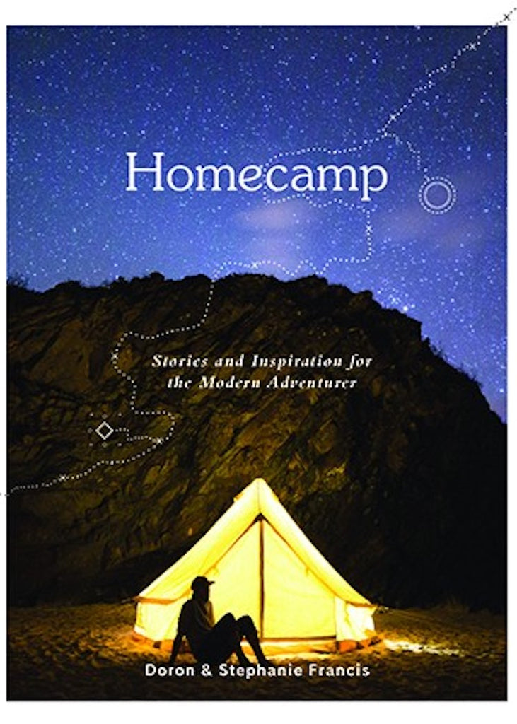 Homecamp | Stories and Inspiration for the Modern Adventurer