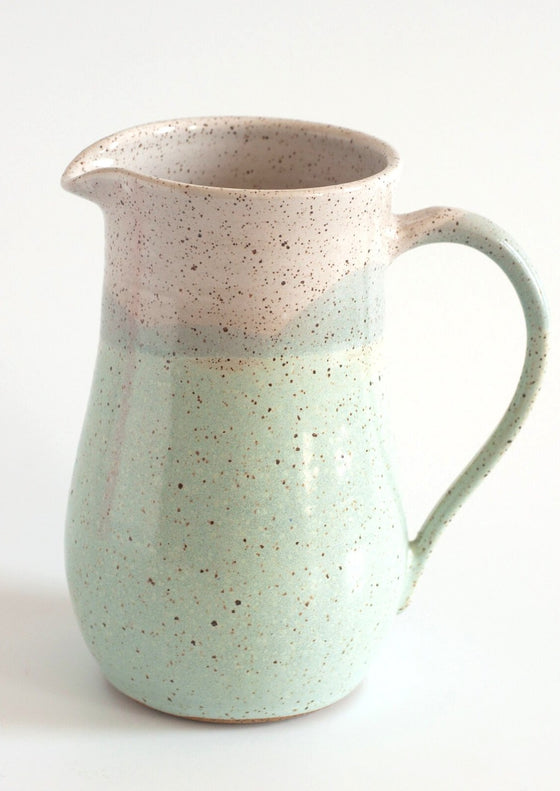 Rachael Pots | Large Pitcher | Light Blue