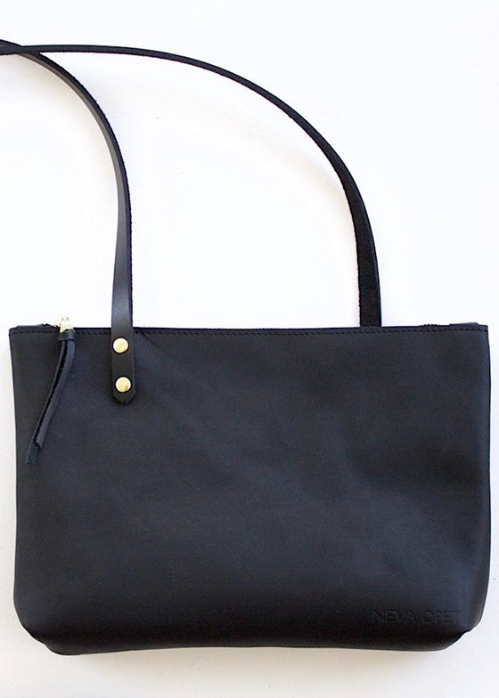 Neva Opet | May Shoulder Bag | Black