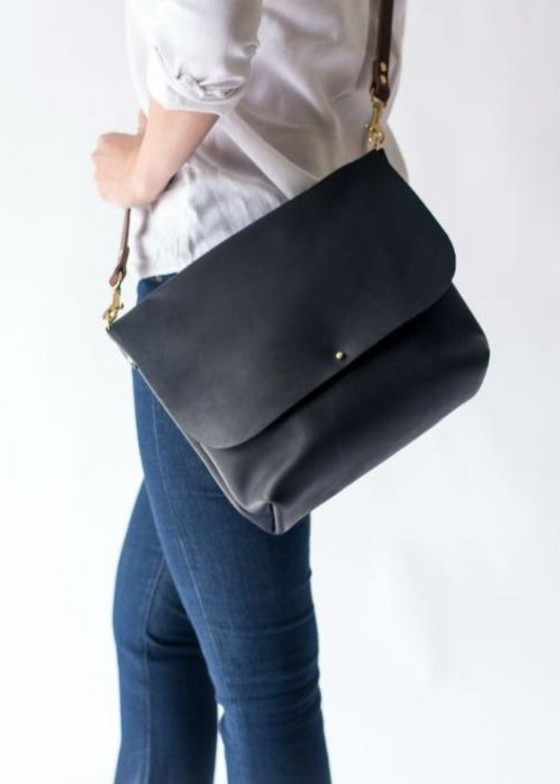 Neva Opet | The Hannah Satchel