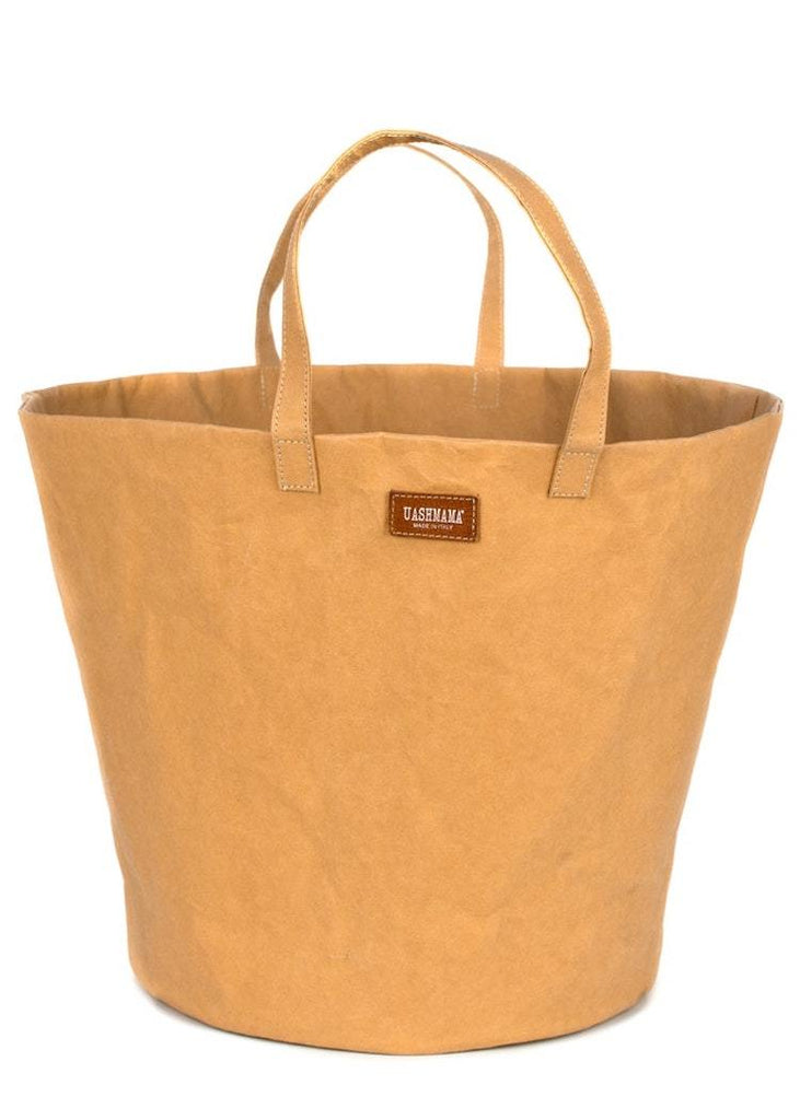 Paniere | Large Bag | Camel