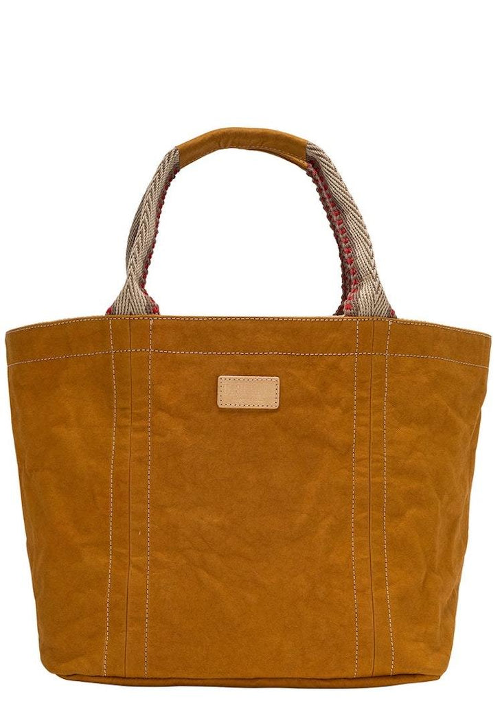UASHMAMA | Small Sydney Bag | Ocre