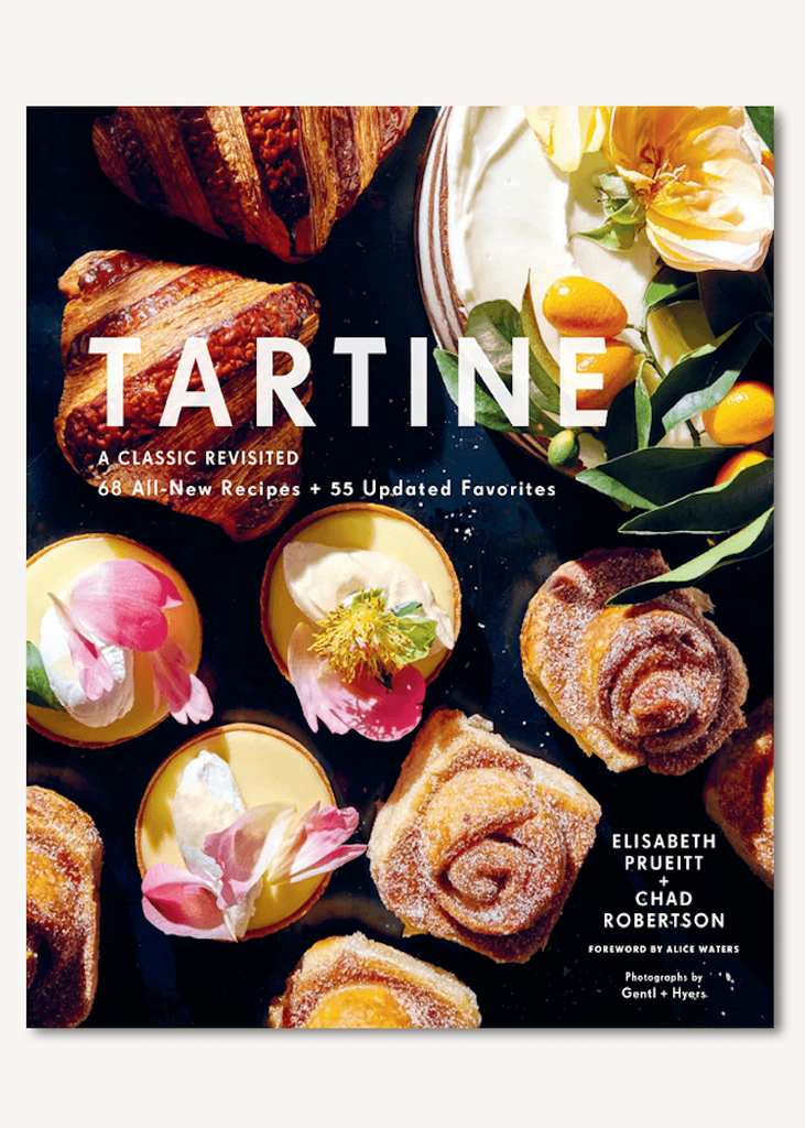 Tartine | A Classic Revisited