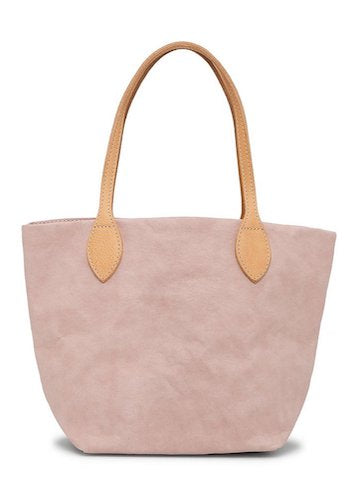 Uashmama Totty | Small Tote | Rose