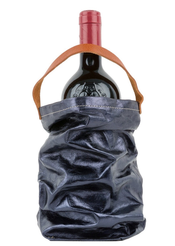 Uashmama | Petriolio Wine Bag