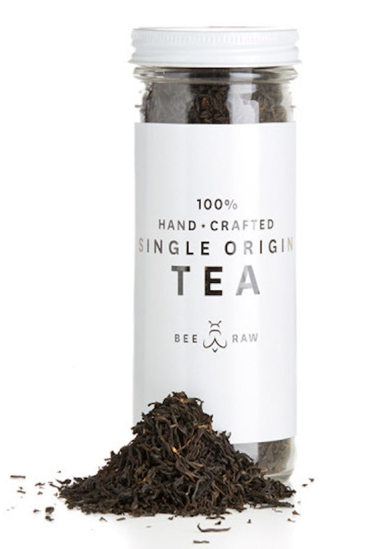 Bee Raw | Assam Black Tea