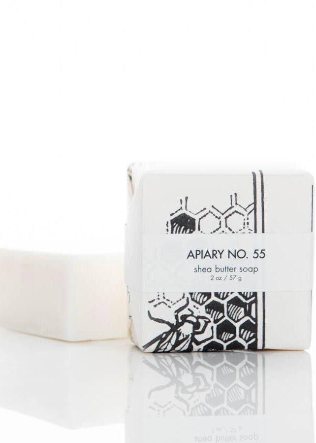 Formulary 55 | Apiary No. 55 Guest Bar