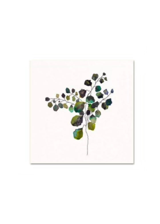 Snoogs & Wilde Art | Little Leaves Art Print