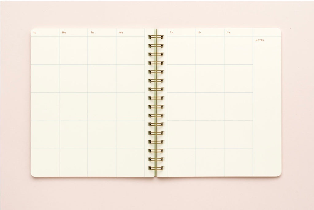 Iron Curtain Press | Planner