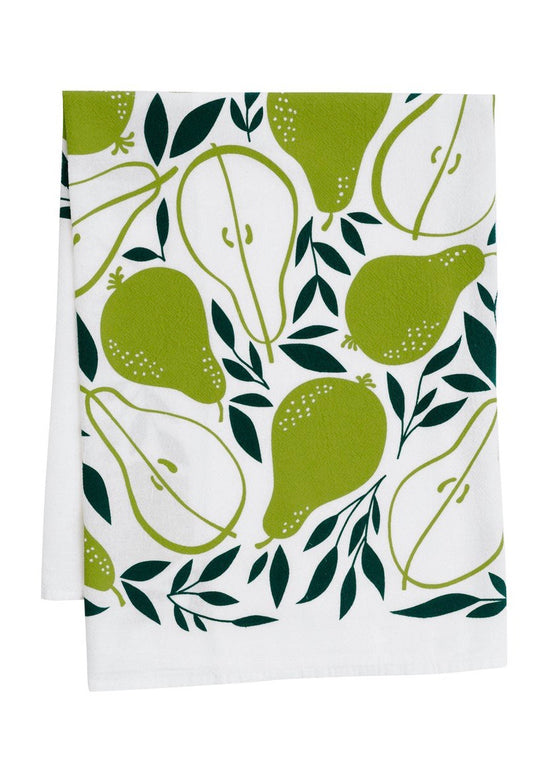 Hazelmade | Pears Kitchen Towel