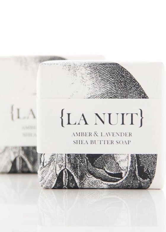 Formulary 55 | La Nuit Guest Bar