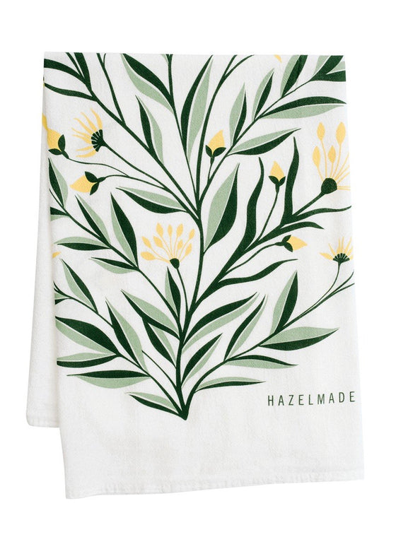 Hazelmade | Kitchen Towel Aster