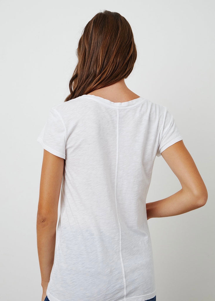 Velvet by Graham & Spencer | Odelia Tee