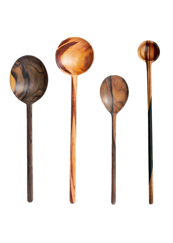Chef's Spoon Set