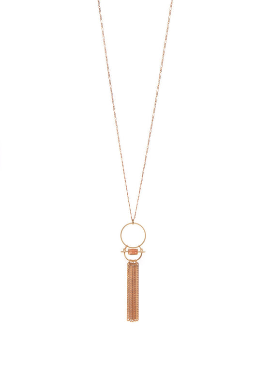 Hailey Gerrits | Venus Necklace
