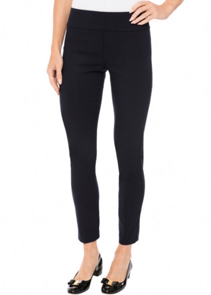 Elliott Lauren | Classic Pant Pull-On Ankle