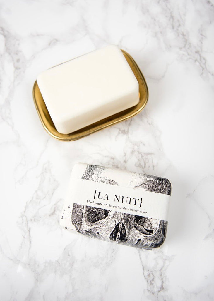 Formulary 55 | La Nuit Bath Bar