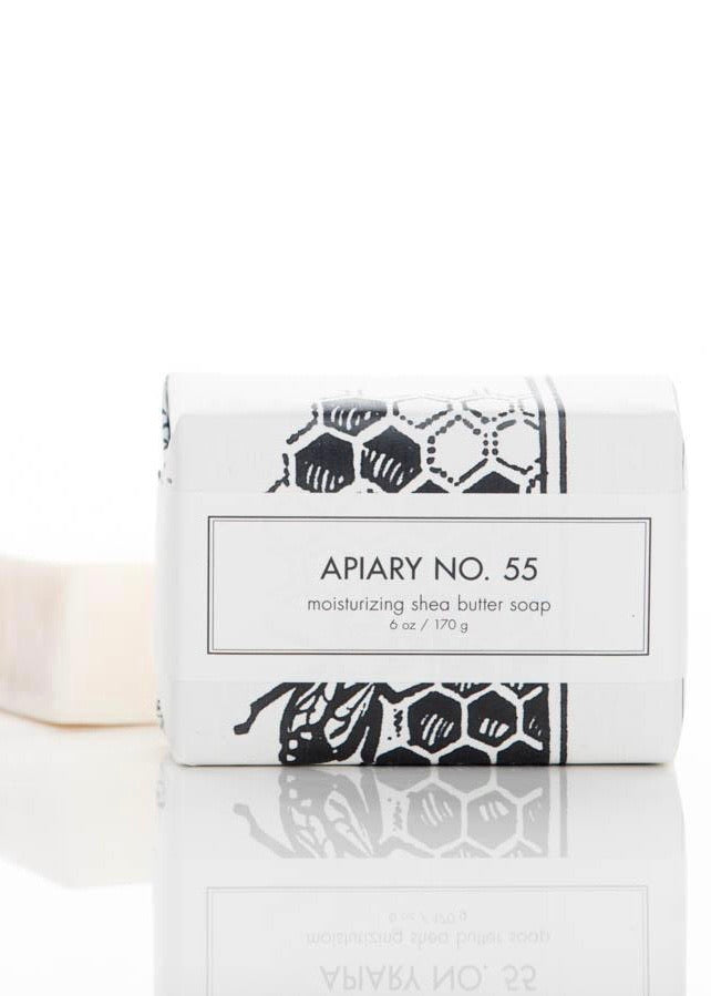 Formulary 55 | Apiary No. 55 Bath Bar