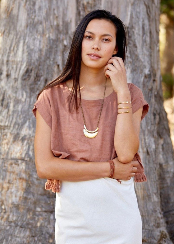 Marisa Mason | Joshua Tree Necklace